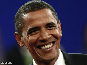 Polls suggests Obama has won tonights debate.