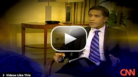 CNN's Dr. Sanjay Gupta uncovers the health secrets of presidents past and future.