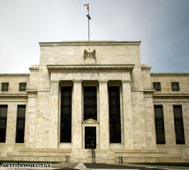 Fed joins in global emergency rate cut