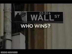 A new Obama ad takes aim at McCain's mortgage plan.