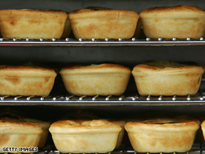 Pies are non-partisan.