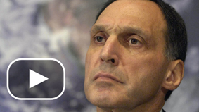 AC360's ongoing report on culprits of the collapse. CNN's Joe Johns reports on Lehman Brothers' Richard Fuld.