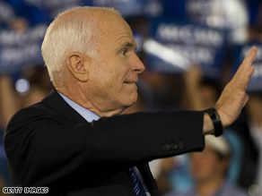  McCain plans to criticize Obama&#039;s ties to Ayers at Wednesday night&#039;s debate.