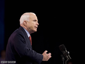 Would McCain make &#039;drastic cuts&#039; in Medicare?.