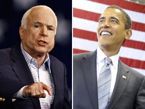 Obama will run ads in McCain's home state of Arizona.