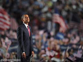 The Obama campaign recently announced that it has three million individual donors.
