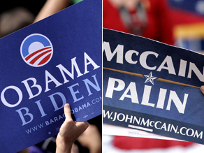 Sen. Obama leads Sen. McCain in CNN's latest Poll of Polls.