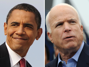 Analysts say Sens. McCain and Obama have not spent enough time talking about Social Security.