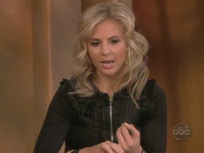 Hasselbeck is set to hit the campaign trail.