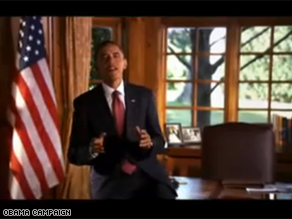 Obama's 30 minute ad was watched by nearly 30 million people.