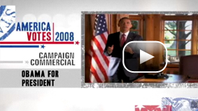 CNN's Candy Crowley reports the Obama campaign is pulling out the stops, including an infomercial, in the final days.