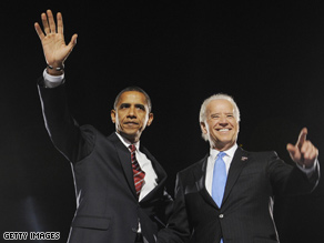 Vice President-elect Biden said Thursday that he has not spoken to Sen. McCain since the election but also said he was still friends with McCain.