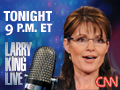 One-on-One with Sarah Palin!