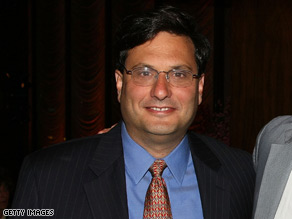 Ron Klain will be Vice-President-elect Joe Biden's chief of staff according to a Democratic source.