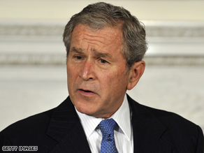 President Bush may issue more pardons before his term ends.