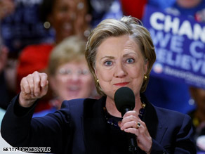 Sen. Hillary Clinton has emerged as a leading contender to be the country&#039;s top diplomat in the next administration.
