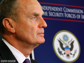  Jones is the leading candidate to be Obama&#039;s national security advisor.