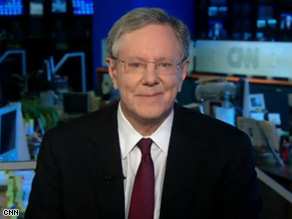 Steve Forbes says he doesn't have confidence in Treasury Secretary Henry Paulson.