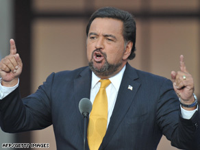 Bill Richardson is expected to be named as the Secretary of Commerce, two Democrats tell CNN.