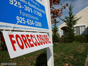 The government was warned of financial crisis and mortgage meltdown years before it happened.