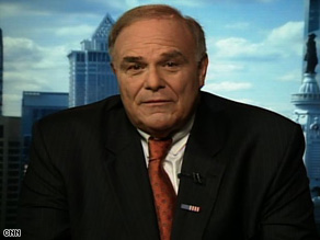 Gov. Ed Rendell said he would have made the same comment if 'Jim Napolitano' had been nominated.