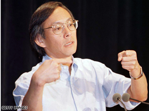 Chu is Obama's choice for energy secretary, sources tell CNN.