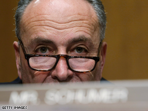  Sen. Chuck Schumer said on Saturday that It&#039;s clear that the Libyan government&#039;s love affair with terrorism hasn&#039;t ended yet.
