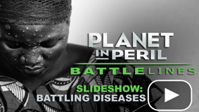 Check out these pictures from Planet In Peril: Battle lines. Anderson and Dr. Sanjay Gupta join a team determined to stop the next deadly virus before it gets out of the jungle…