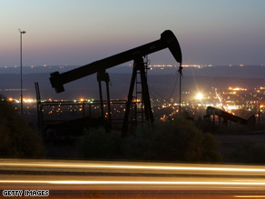 The energy industry is bracing for Obama.