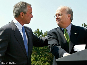 Rove bested Bush's book total for a third straight year.
