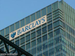 Barclays have not said exactly how many job losses there will be.