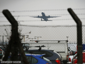 Backers argue the London airport's expansion could create 65,000 jobs.