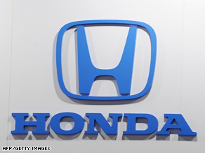 Honda cuts jobs; Subaru to post losses