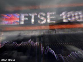 Spanish police have arrested six men over an alleged $600 million fraud on London's stock market.