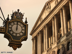 UK interest rates are at their lowest levels since the Bank of England was founded in 1694.