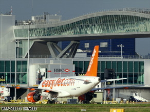 BAA must sell Gatwick Airport first.