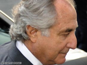 Failure to heed bad financial advice could have led to many falling victim to crooked financier Bernard Madoff.
