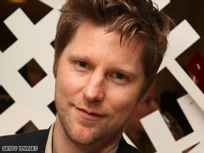 Christopher Bailey, Burberry's creative director, has been credited with the brand's resurgence.