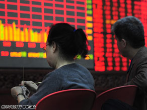 Xinhua: Figures released Thursday show the slowest rate of growth in nearly a decade.