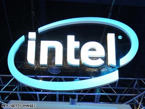 On Wednesday the European Commission fined Intel a record $1.45 billion for violating anti-trust laws.