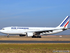 The loss of the Air France Airbus A330 with the loss of 228 lives has cast a pall in Paris.