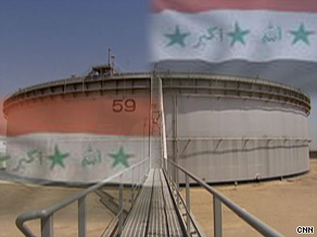 Iraq's oil -- which foreign company will make the winning bid?