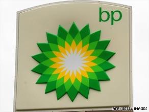 BP's profit slumps 53 percent, oil demand flat