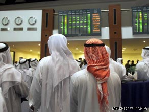 Islamic finance is estimated to be worth $700 billion and has been growing by 15 to 20 percent per year.