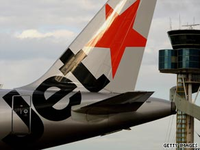 """Jetstar"" is a fighter brand that worked, beating the competition and creating a lasting, money-making brand."