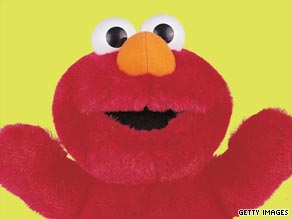 "When a toy such as the ""Tickle Me Elmo"" sells out at Christmas, parents decide their children will want it too."