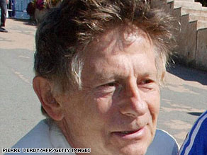 Oscar-winning director Roman Polanski has lived in exile in France since fleeing the United States in 1978.