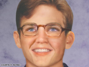 Adam has not been seen since 1999, when, according to his parents, he ran away at age 11.