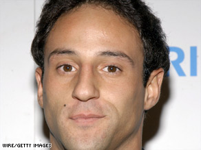 "Lillo Brancato Jr. appeared on ""The Sopranos"" and played alongside Robert De Niro in ""A Bronx Tale."""