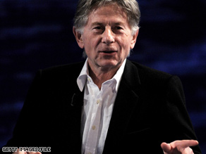 Roman Polanski and his lawyers wanted all of the Los Angeles Superior Court judges disqualified for bias.